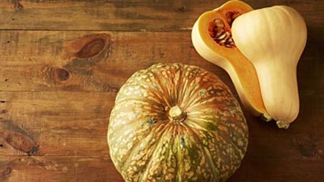 Squash Recipes You'll Crave Year-Round