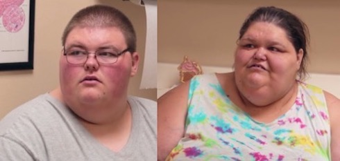 MY 600 LB LIFE Robin and Garrett, at a combined 1200+ pounds, are in a race against time