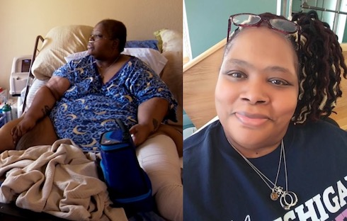 MY 600 LB LIFE Teretha follow up: Considering another episode, looking better than ever despite recent setbacks