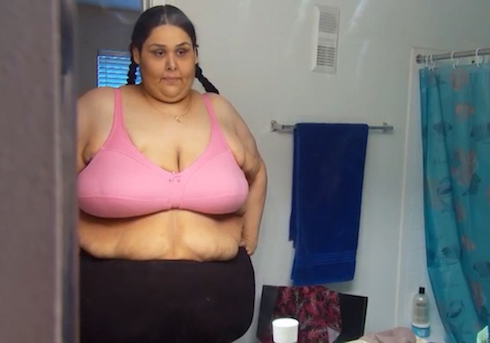 MY 600 LB LIFE Where is Ashley Reyes now?