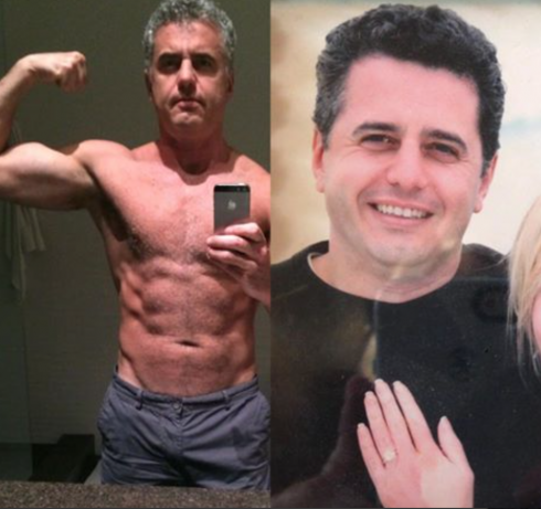 My Weight is Killing Me's Dr. Garth Davis now advocates vegetarian diet over weight loss surgery