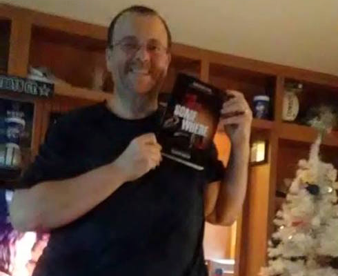 PHOTOS VIDEO Chad Dean from My 600 Lb Life published his tell-all memoir